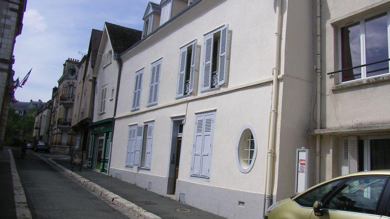 Chartres, situé au coeur de ville