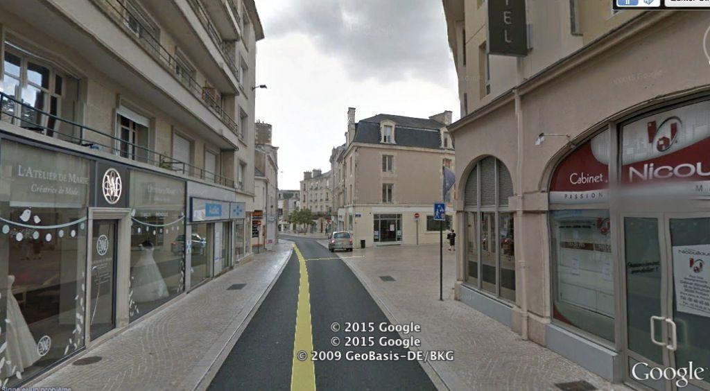 Bureaux Poitiers 1 pièce(s) 100 m2