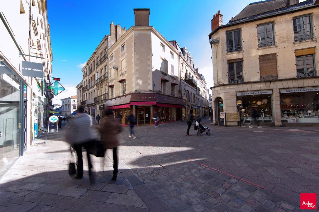 Bail Poitiers 92 m2 petit loyer!