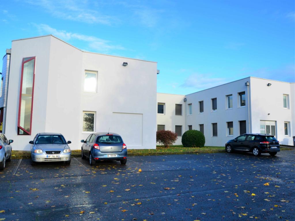Poitiers - Bureaux 58 m²