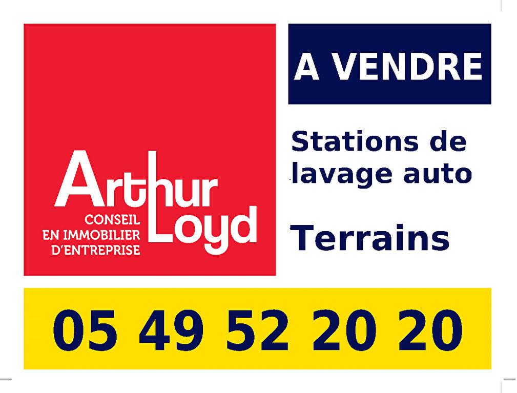 Lave-auto - Chauvigny
