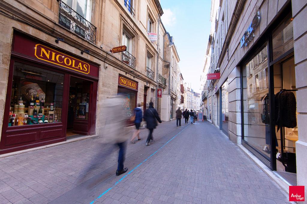 Cession de bail Poitiers 83m2