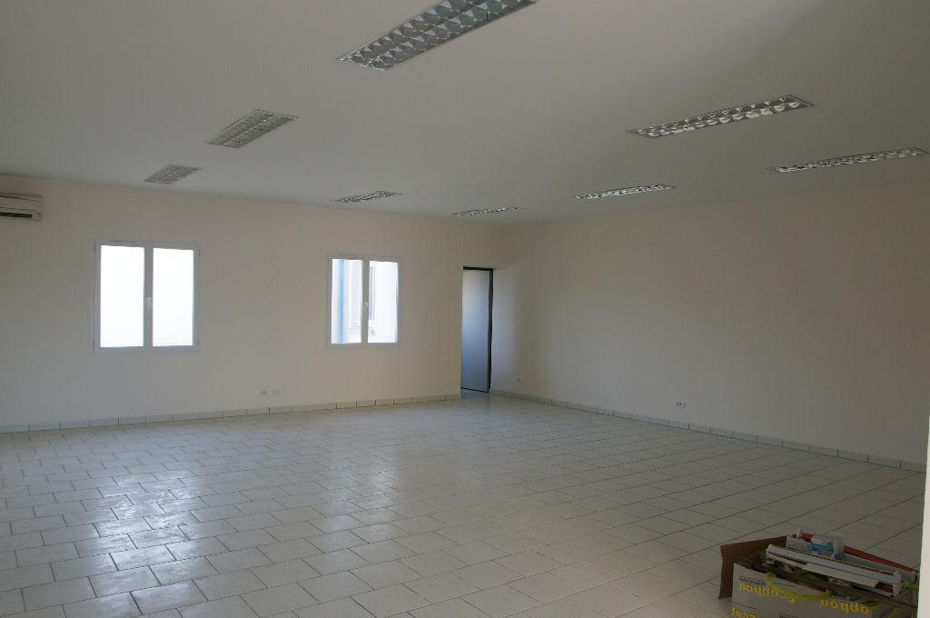 Bureaux Niort 95 m2
