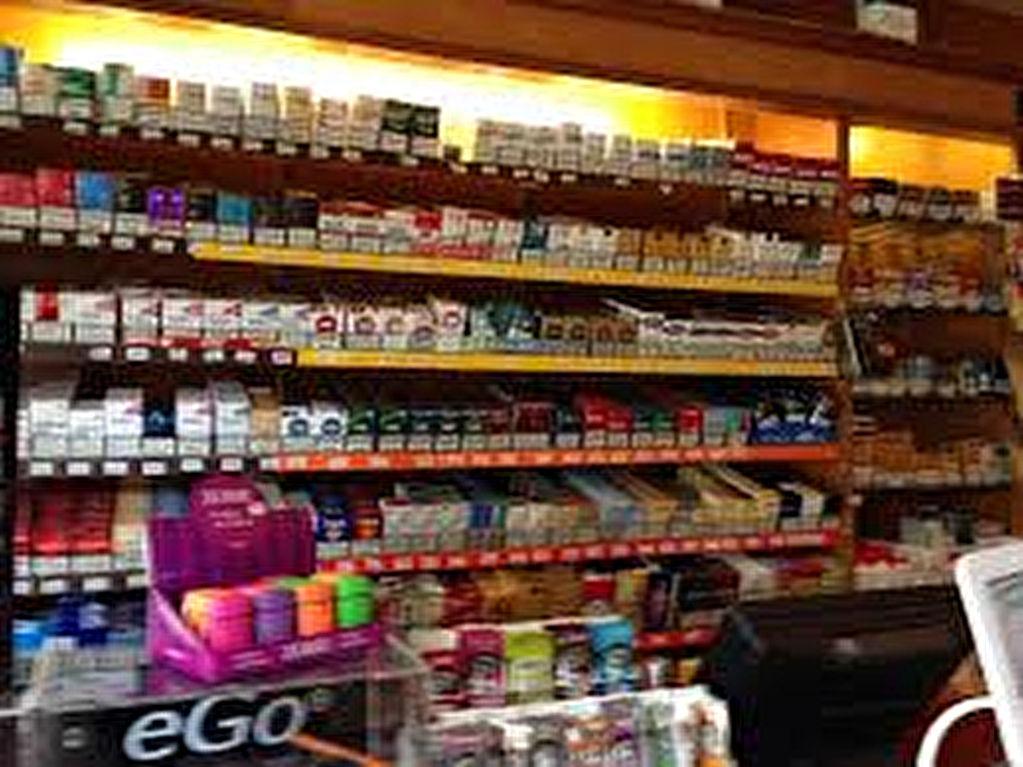 Tabac Presse Bar à vendre à Poitiers