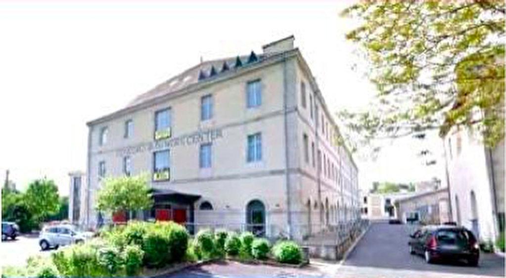 Bureaux Poitiers 1424m2