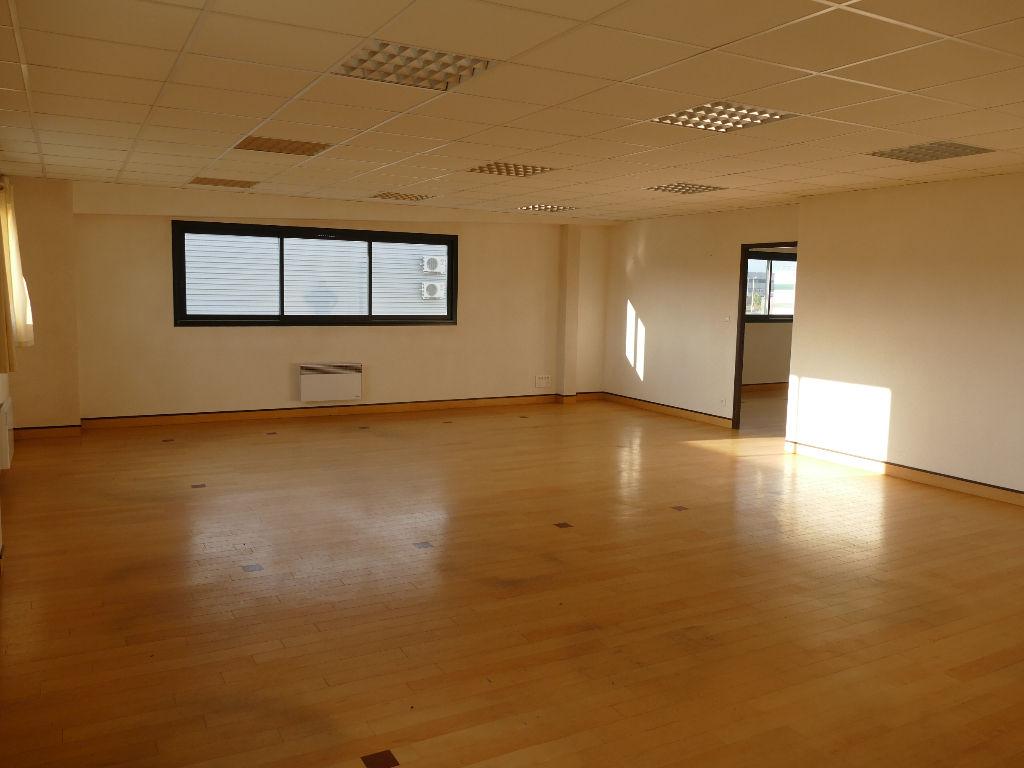 Bureaux Poitiers 150 m2