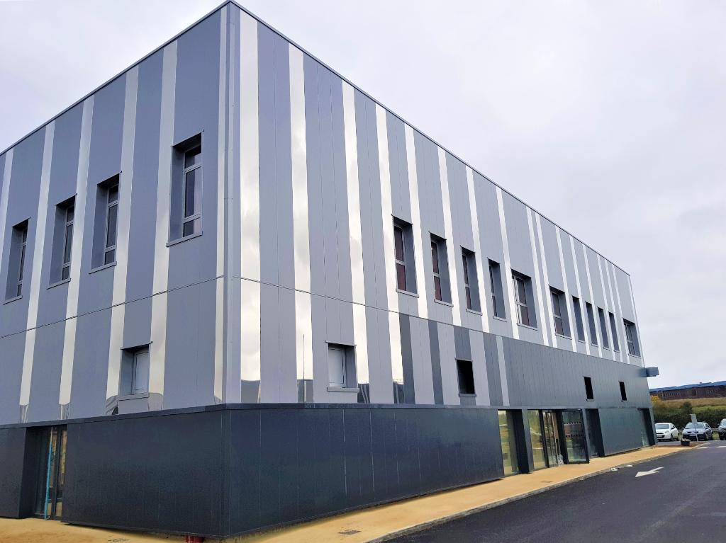Bureaux Poitiers rocade Ouest 237 m2