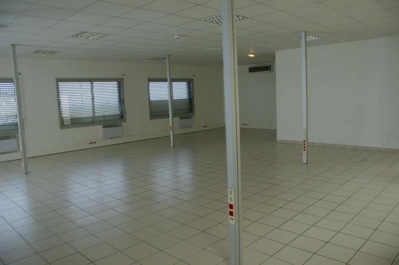 Bureau CHAURAY - 573 m2