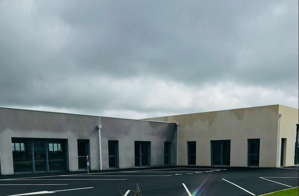 Bureaux Niort 87 m2