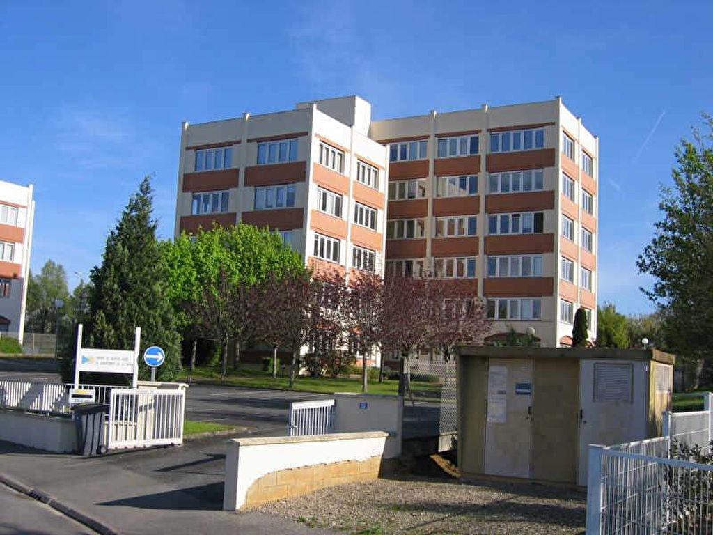 Bureaux Poitiers 271 m2