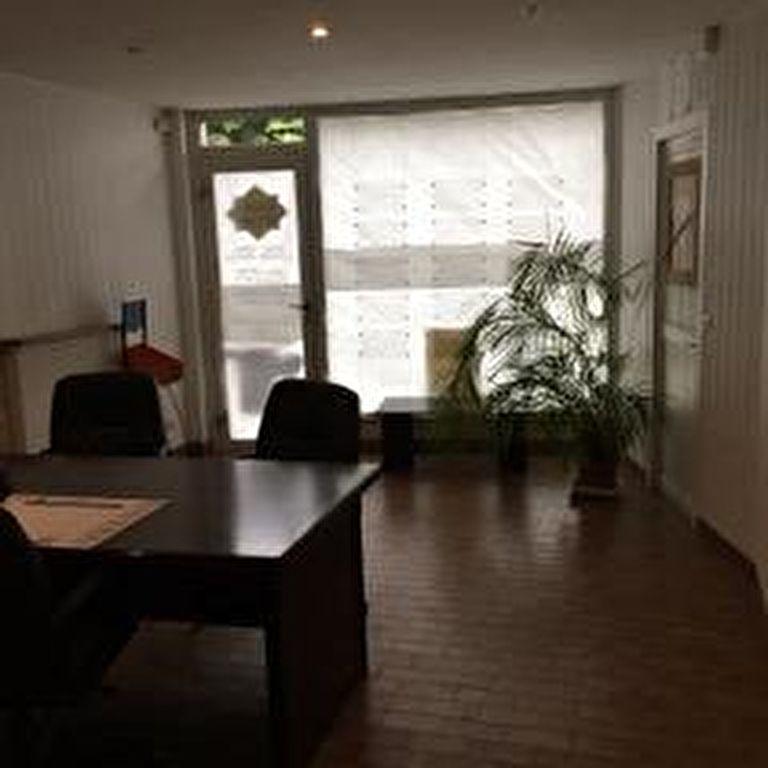 Bureaux  32 m2