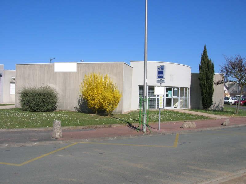 Bureau JAUNAY CLAN - 475 m2