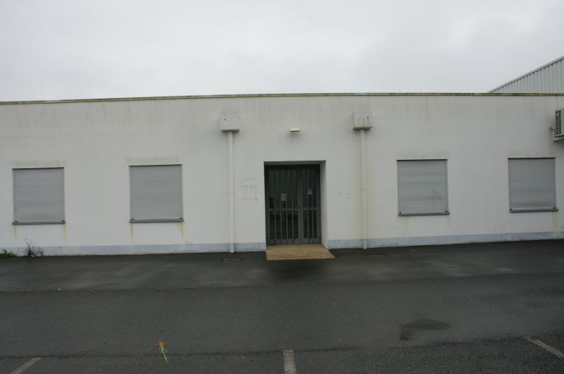 Bureaux Niort 243 m2