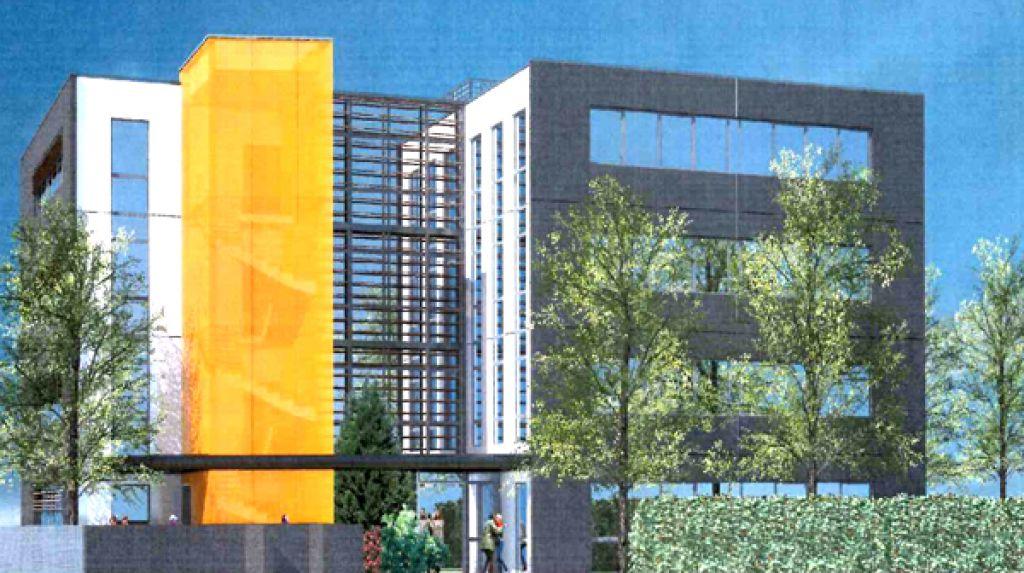 Bureaux Toulouse 1412 m2
