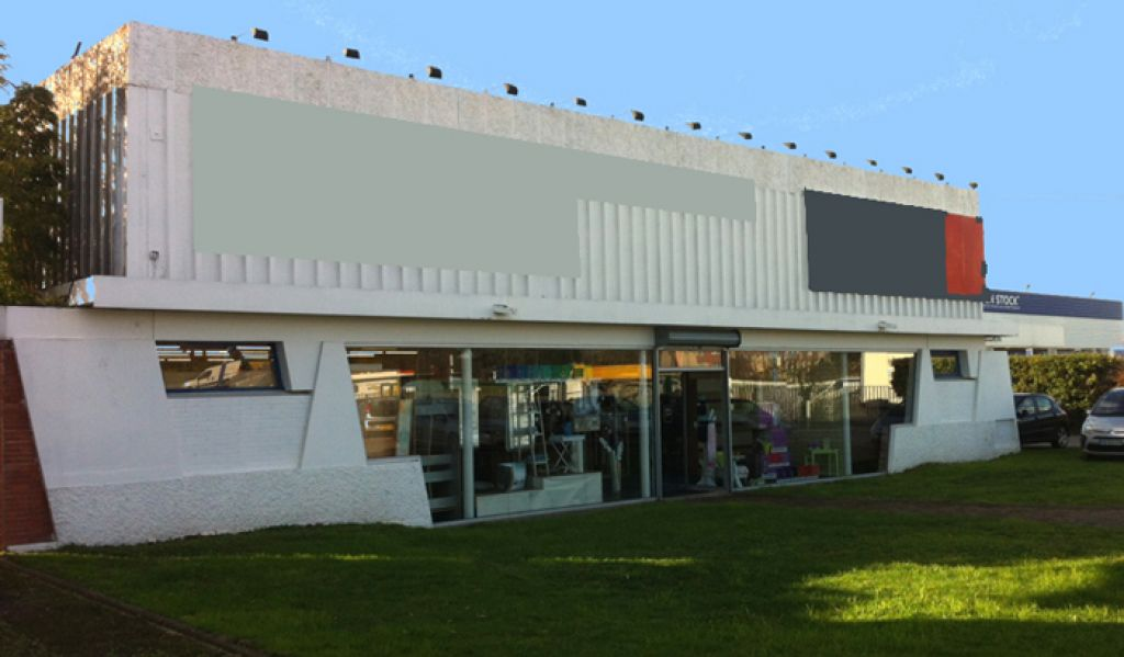 Local Commercial Toulouse 1200 m2