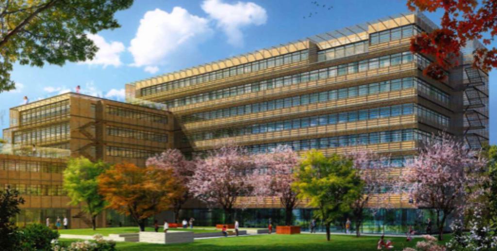 Vente Bureaux Toulouse Jules Guesde - 4797 m2
