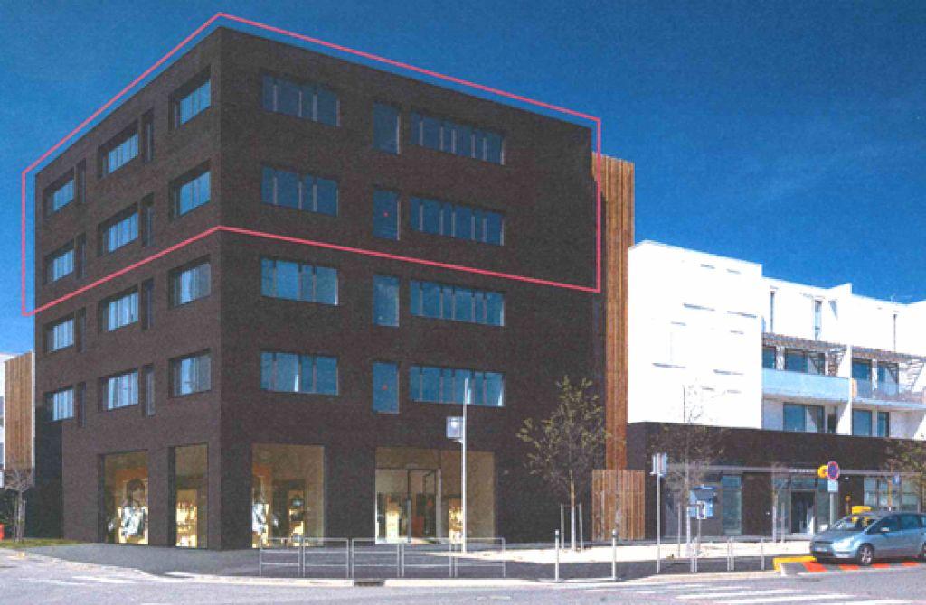A  vendre Bureaux  - Blagnac - Andromède 282 m2