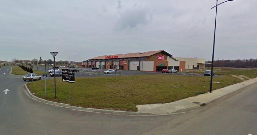 Local commercial Fontenilles 62 m2