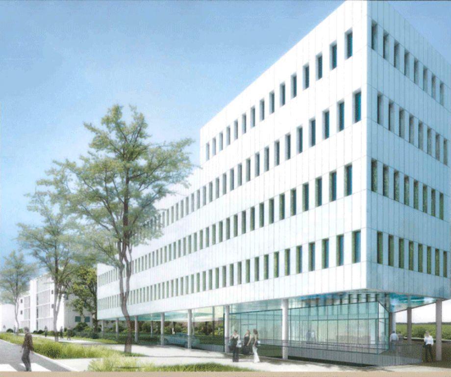Bureaux Balma 175 m2
