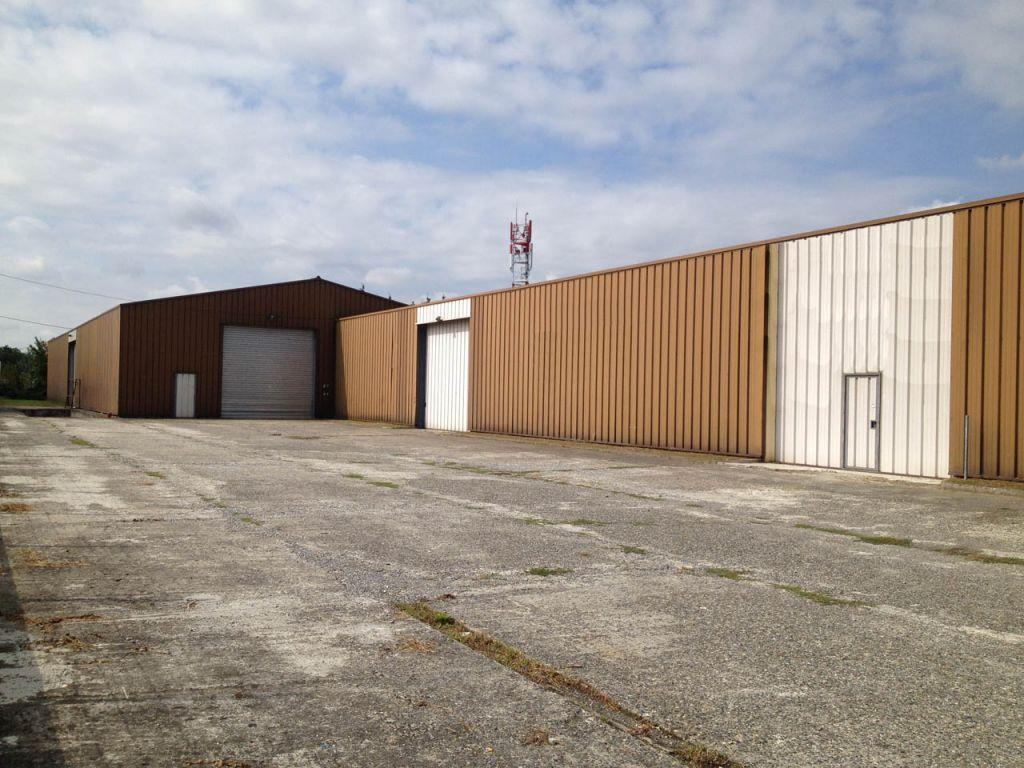 Entrep�t / local industriel Toulouse 1658 m2