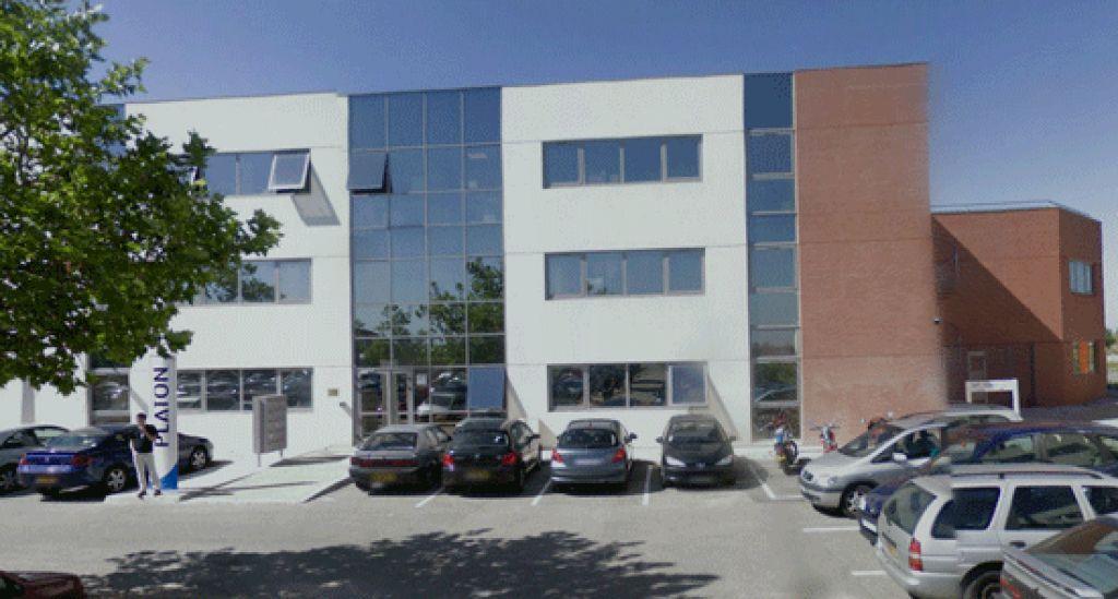 Bureaux Colomiers 500 m2