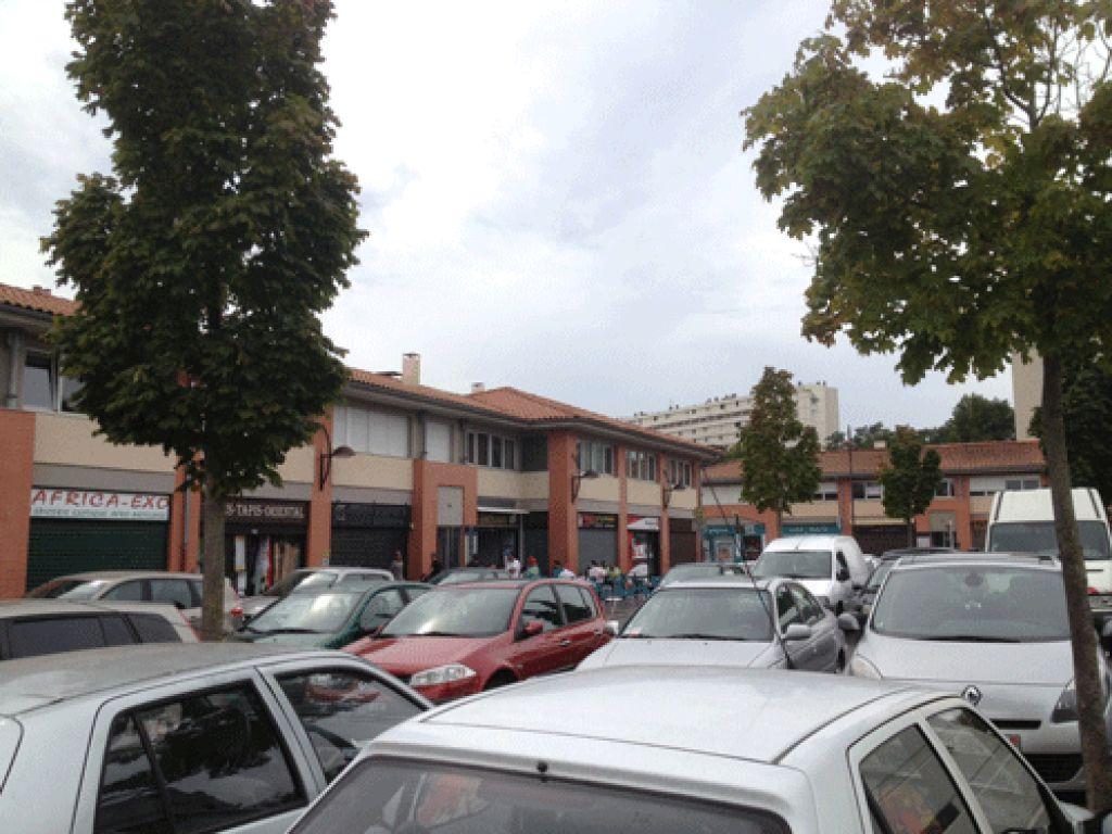 Bureaux Toulouse - ZFU