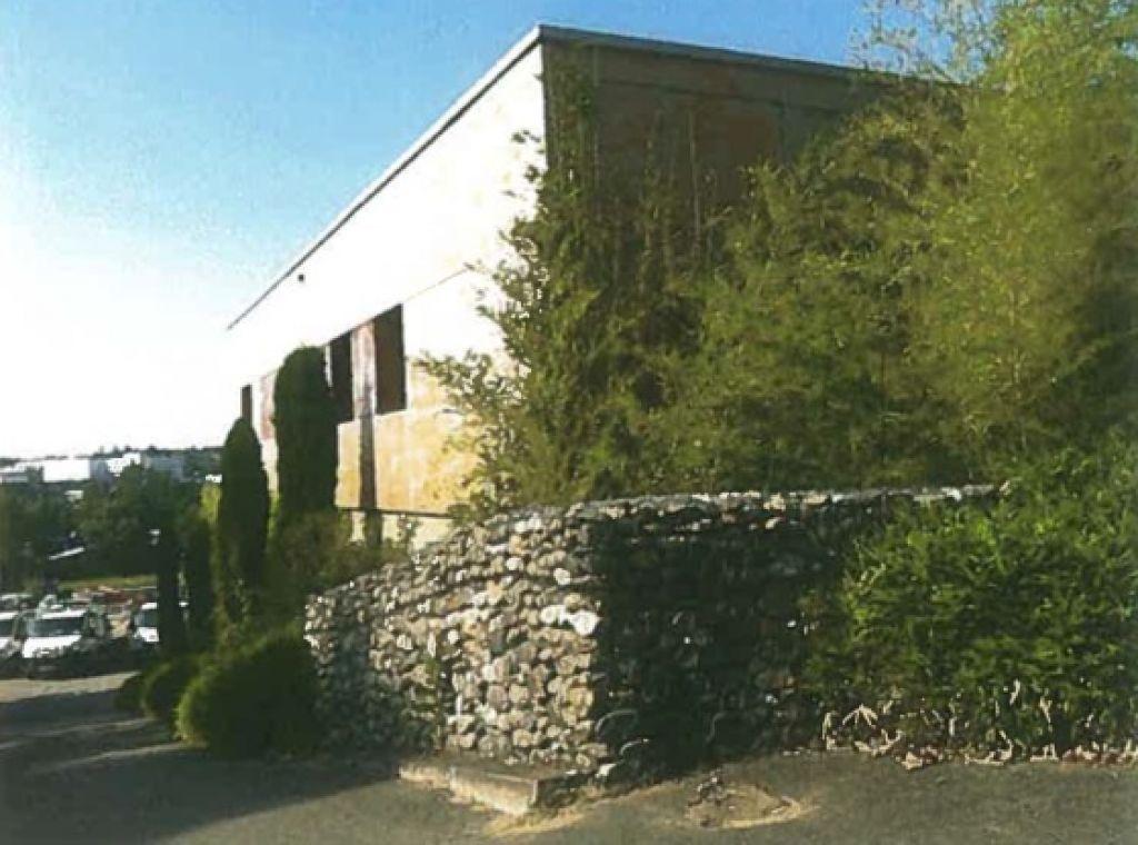 Local d'activit� Montrabe 1090 m2