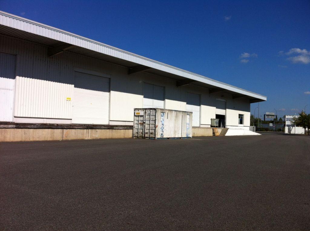 Local d'activité Portet Sur Garonne 700 m2