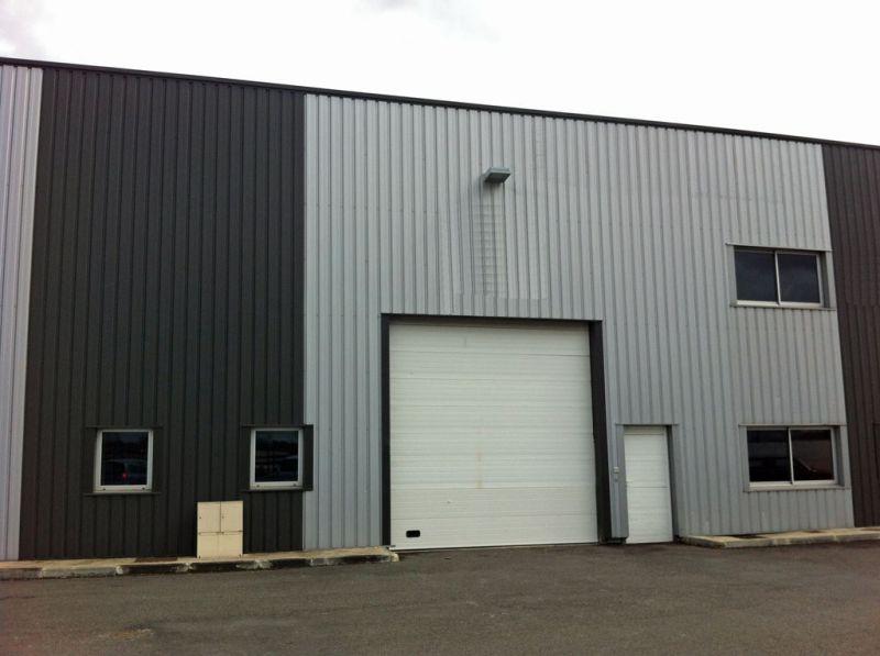 Bureaux 560 m2