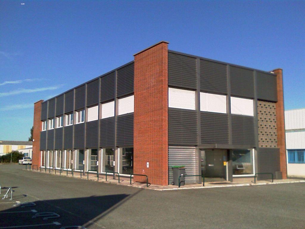 Bureaux Toulouse 269 m2