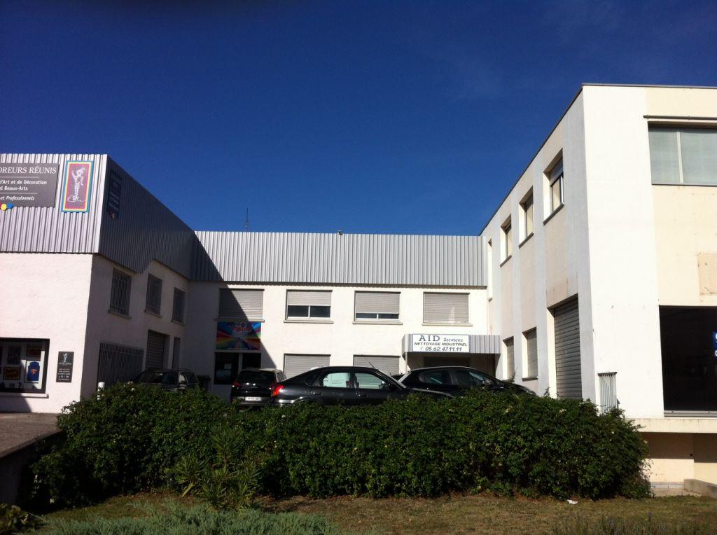 Bureaux Toulouse 180 m2