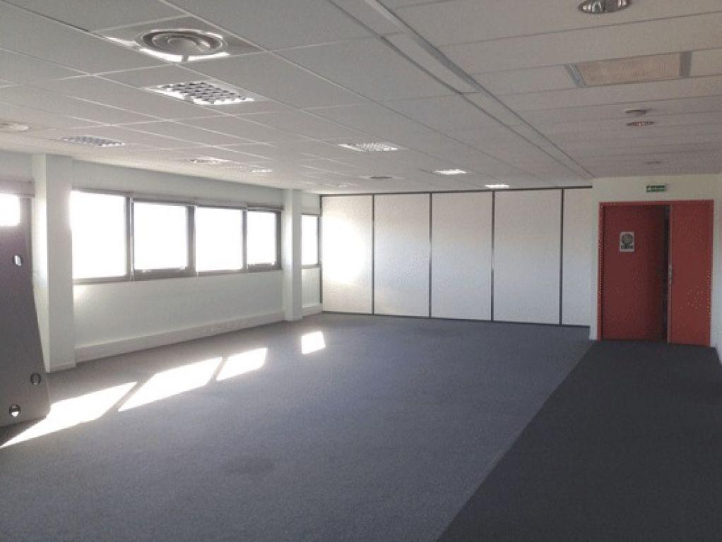 Bureaux  Location Basso Cambo - 1.307 m2