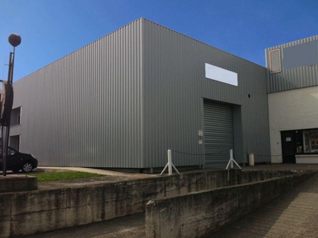 Local d'activit� Toulouse 435 m2
