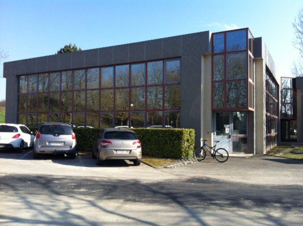 Bureaux Ramonville 600 m2