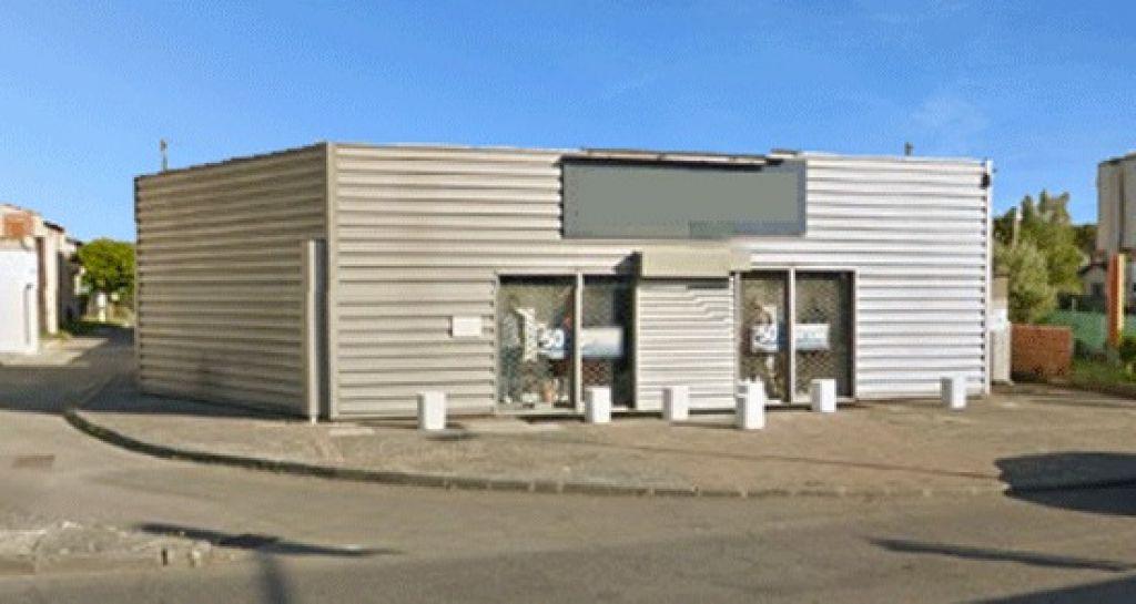 Local commercial Portet Sur Garonne 479 m2