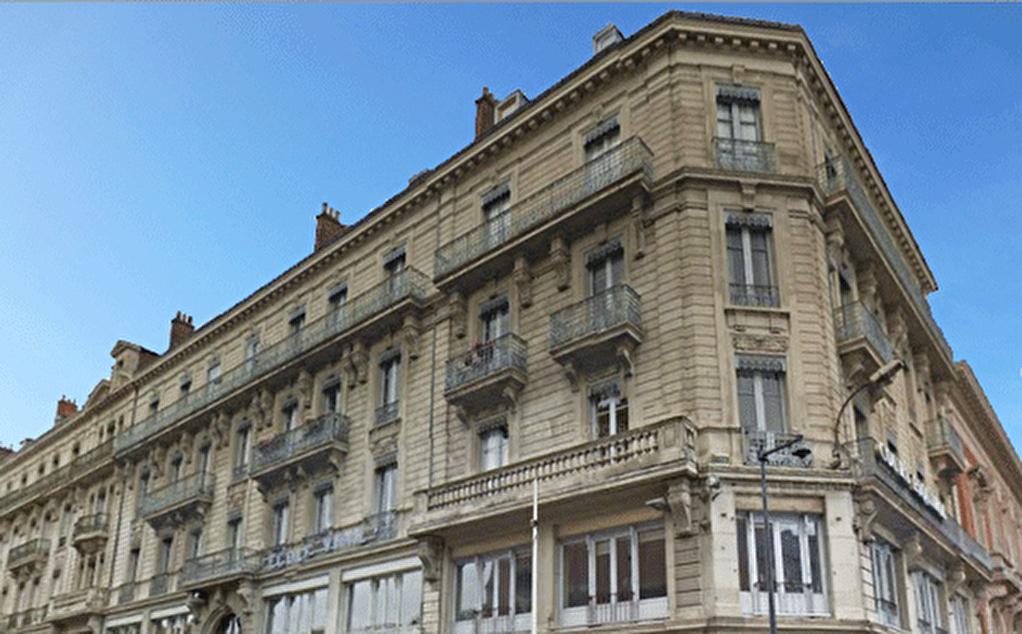 Location Bureaux Toulouse Metz - Mus�e des Augustins