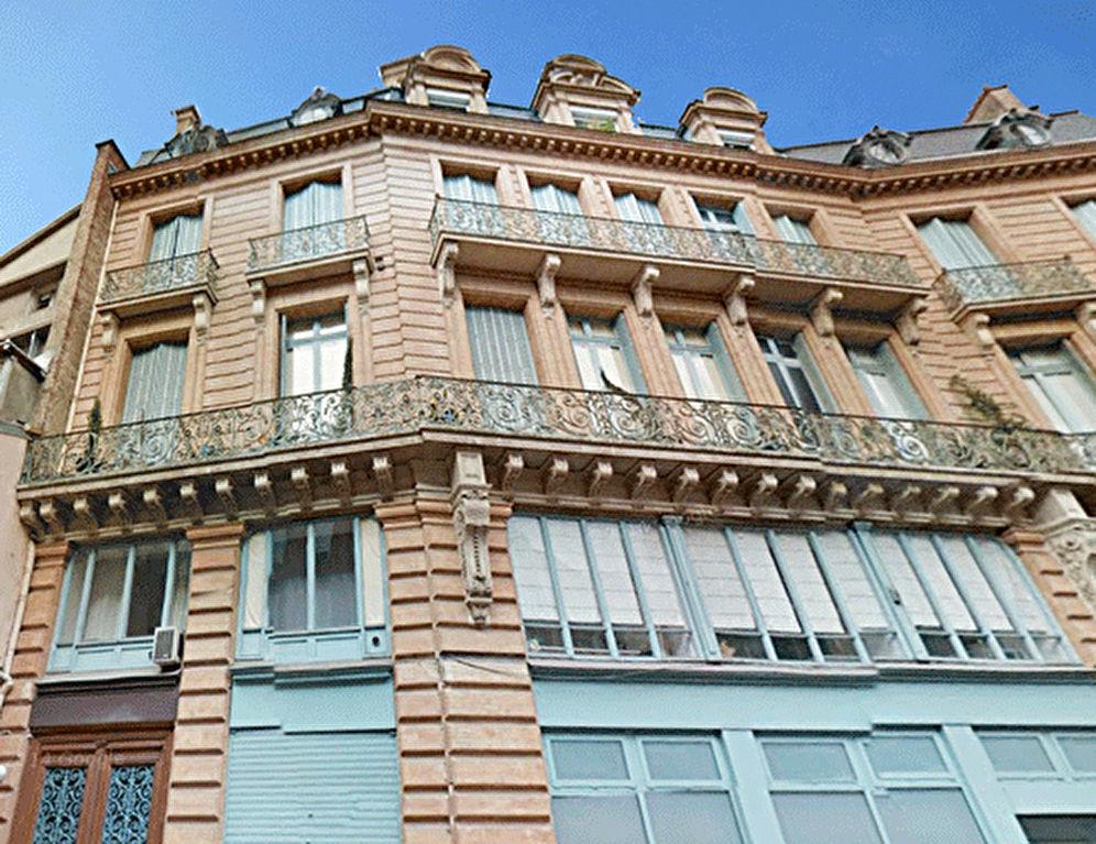 Vente Bureaux Toulouse Alsace Lorraine