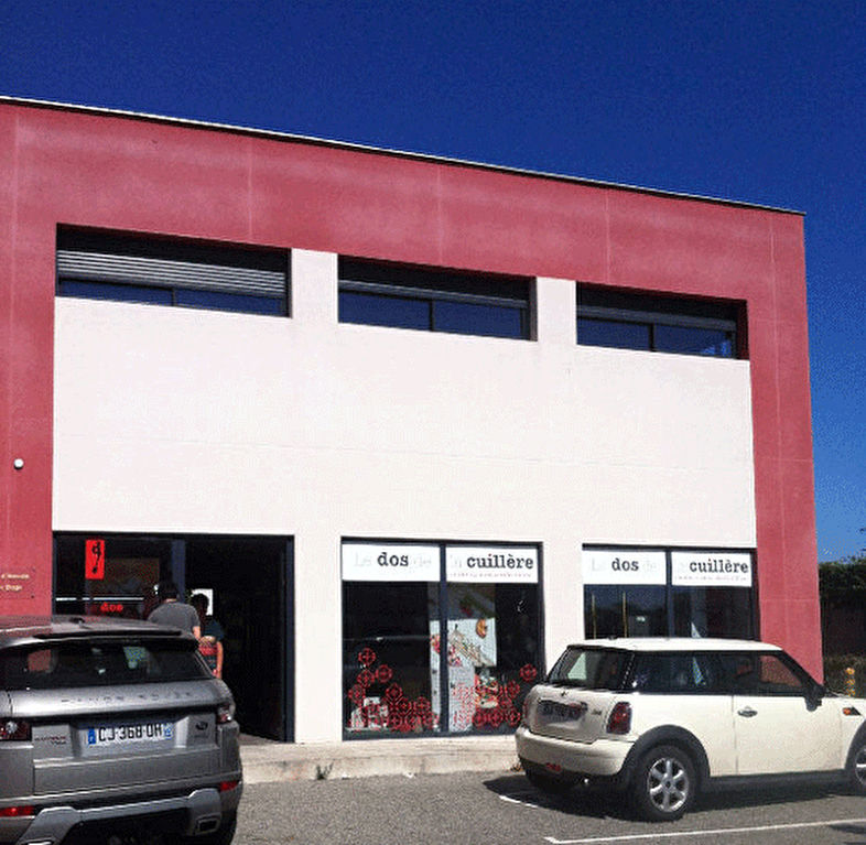 Local commercial Toulouse 110 m2