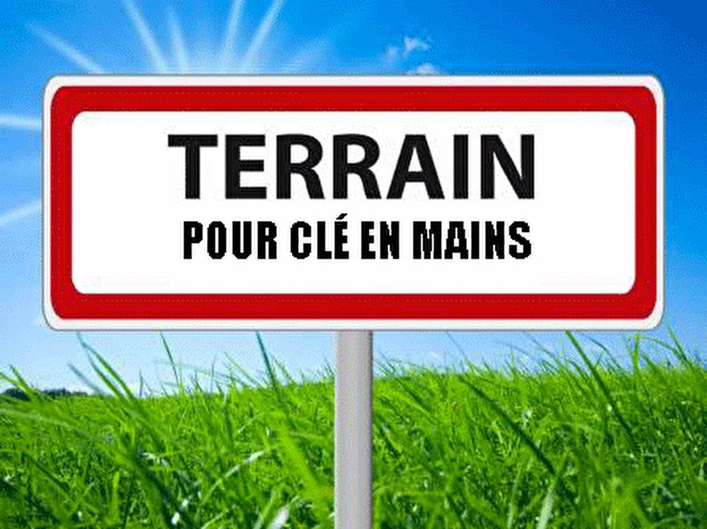 TERRAINS POUR CLÉS EN MAINS - GRAGNAGUE - PROCHE A 68