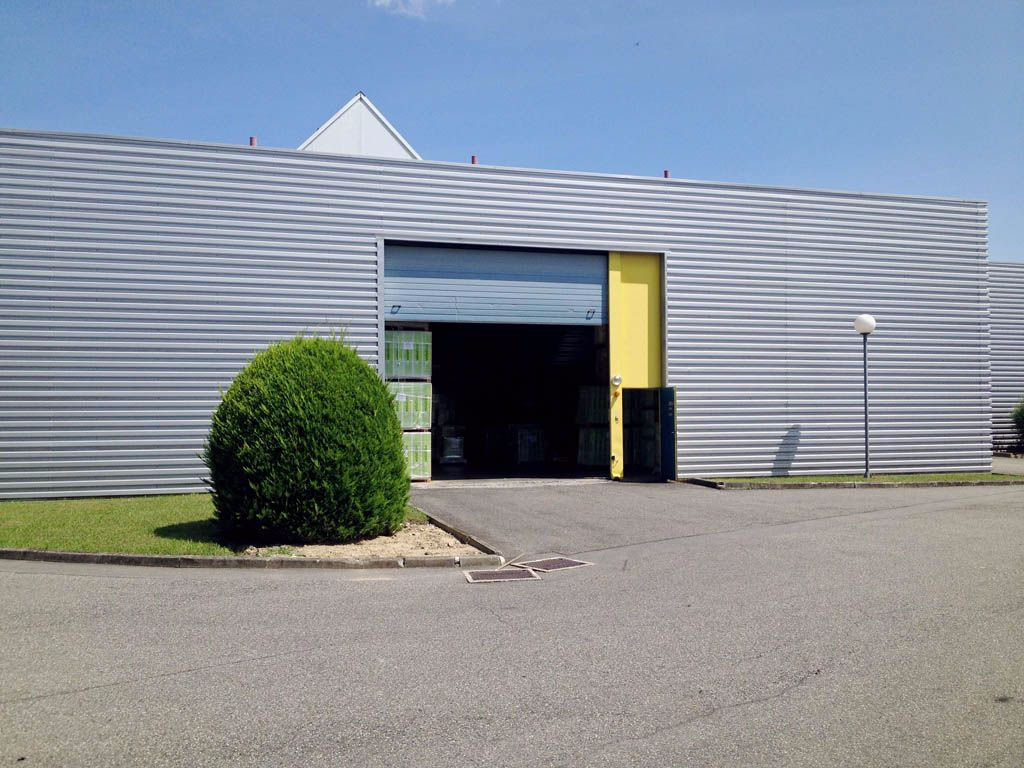 Local d'activit� Toulouse 338 m2