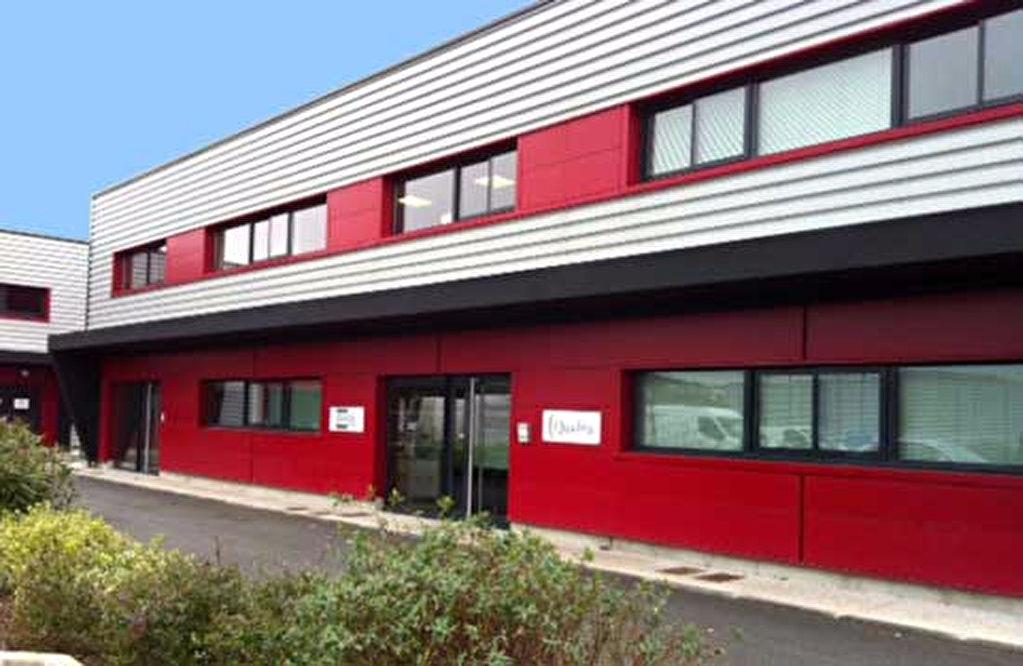 Bureaux Montrabe 55 m2
