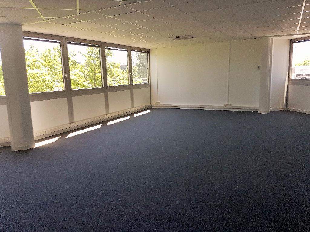 Bureaux à louer  de 78 m2 à 248 m2 - Blagnac   Aéroport