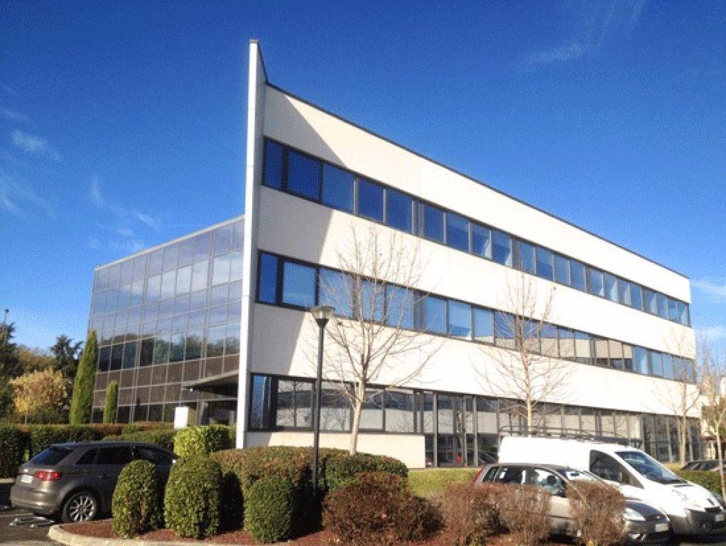 Bureaux Toulouse 418 m2