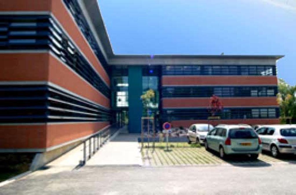 Bureaux Labege 145 m2