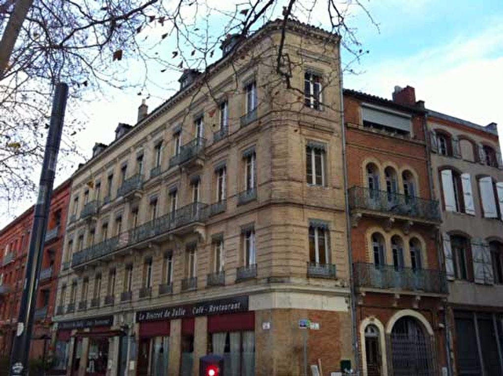 Bureaux � la location 80 m2 Toulouse