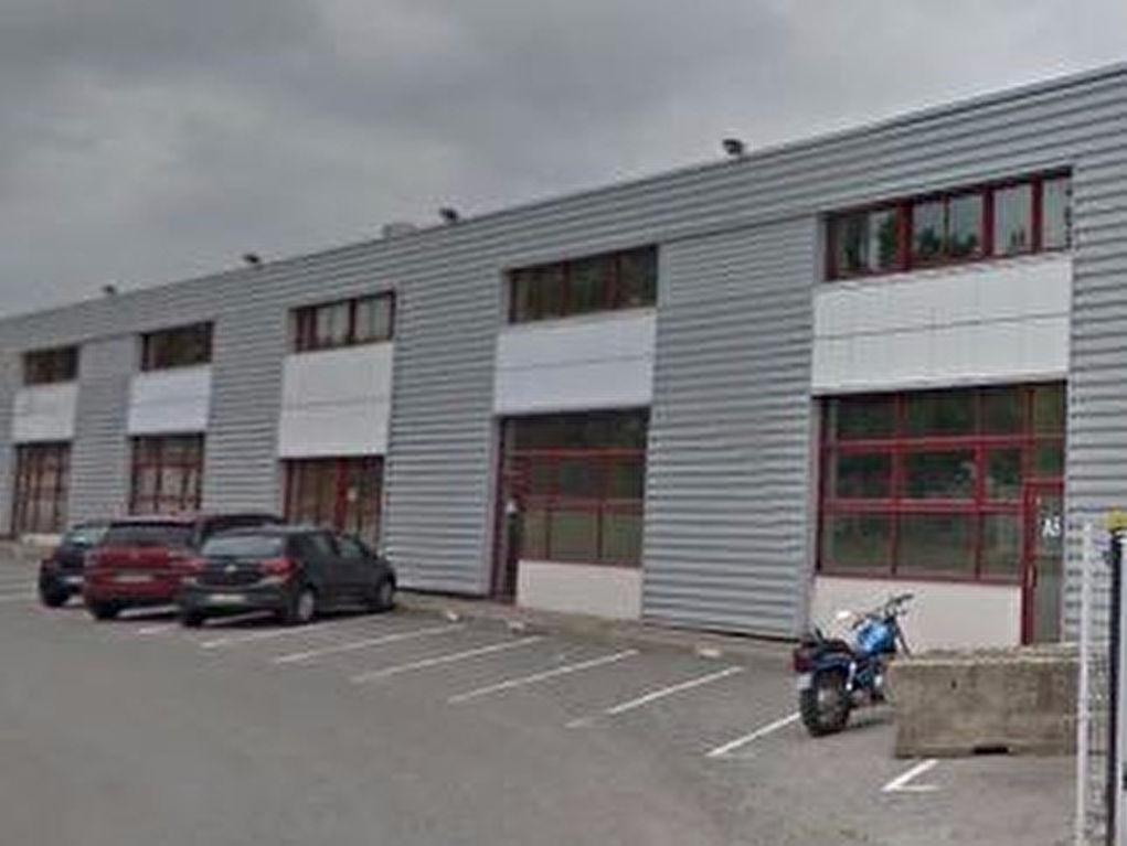 Bureaux � vendre - Toulouse - Purpan