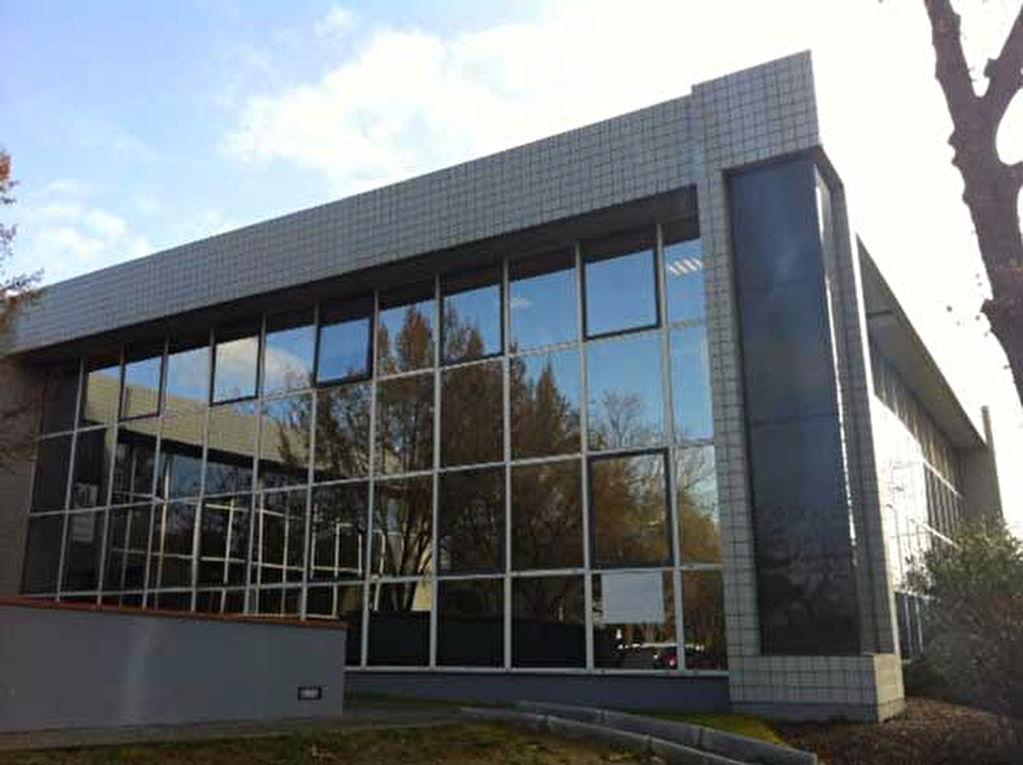 Bureaux Labege 654 m2