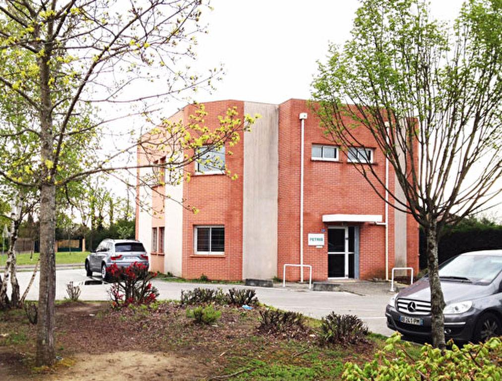 Bâtiment indépendant de 215 m2 - Toulouse - Purpan
