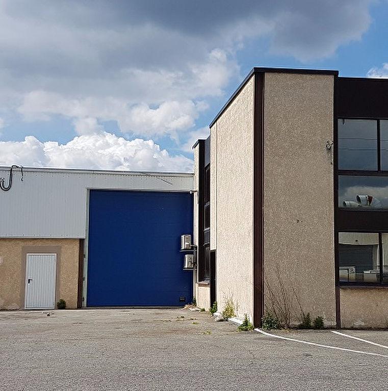 Local d'activit� Portet Sur Garonne ZI BOIS VERT
