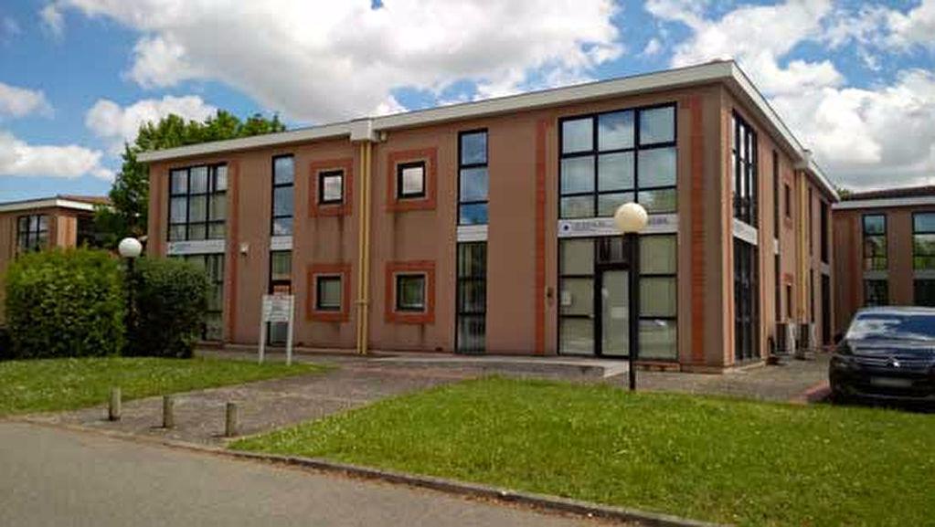 Bureaux Ramonville Saint Agne 280 m2